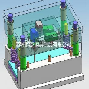 塑胶产品设计
