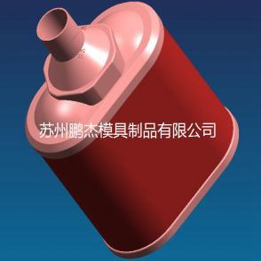 塑料模具设计